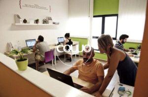 Coworking Space per Digital - Rete Cowo