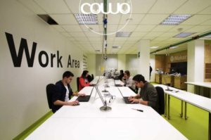 Spazio Coworking Digital di Rete Cowo