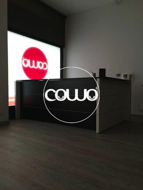 Cowo-Novara-Reception